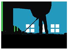 Storkøbenhavns Totalservice Logo